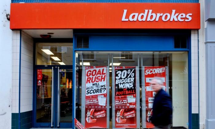 offline ladbrokers