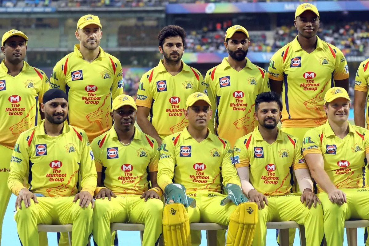 CSK Players are Not in Quarantine Anymore, They are All Set to Play the Tournament Starter