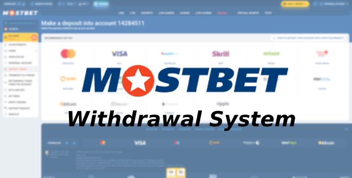 mostbet payment